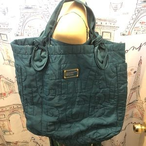 Marc Jacobs Large Quilted tote bag